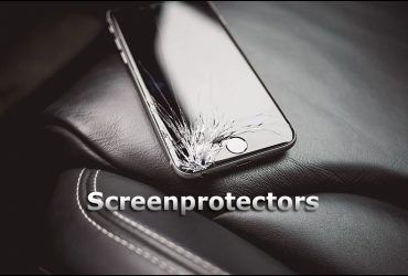 Screenprotector uit China