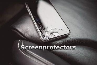 Screenprotector uit China