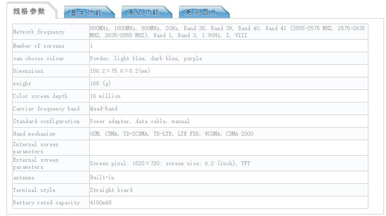 Oppo PBAM00 en PBAT00 specificaties onthuld door TENAA