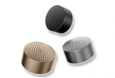 Xiaomi mi bluetooth speakers